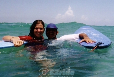 2Surfing-Honeymoon