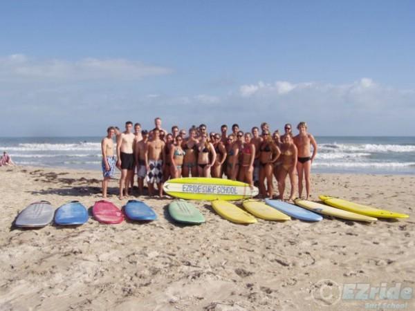 Surf Lessons Ft Lauderdale Florida