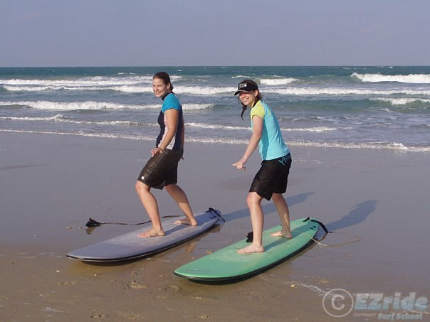 Affordable Surf Lessons in Florida