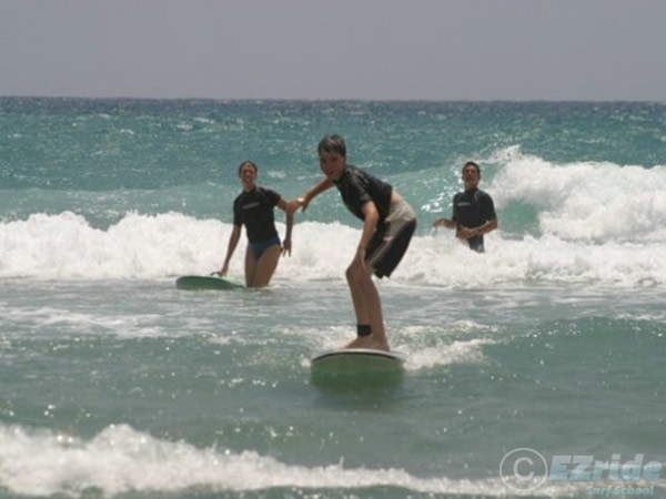 Florida Safe Surf Lessons and Camps