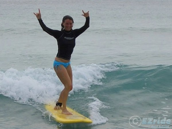 Florida Surf Lessons and camps Miami Beach