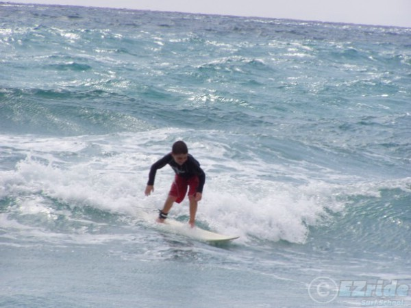 Full Day Surf Instruction Miami Beach Florida 1
