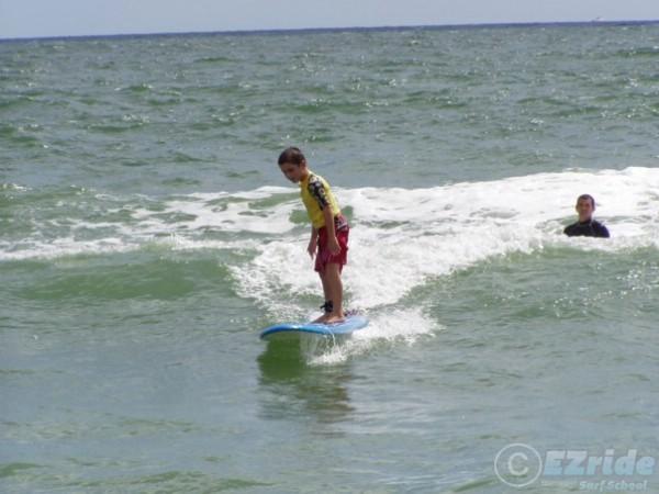 Personal Surf Lessons FT Lauderdale FL1