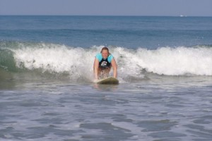 Beginners Surf Lessons in Florida