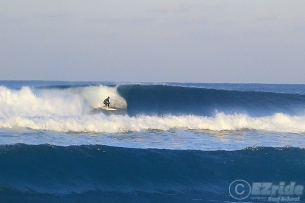 Competitive Surf Coaching Miami